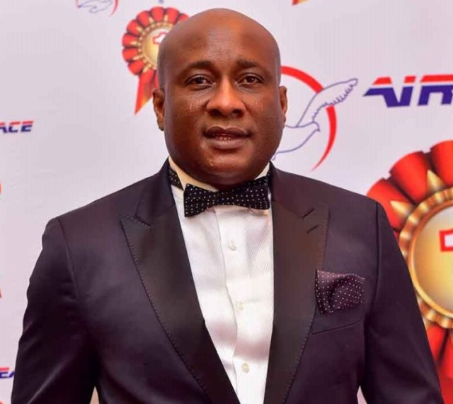 Allen Onyema, Chairman Air Peace