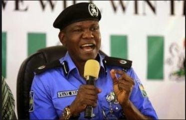 DCP Frank Mba, Force Spokesman