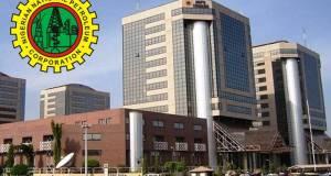 NNPCNigerian National Petroleum Corporation, NNPC