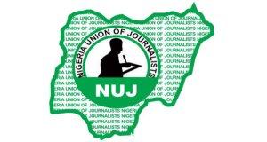 Nigeria Union Of Journalists, NUJ