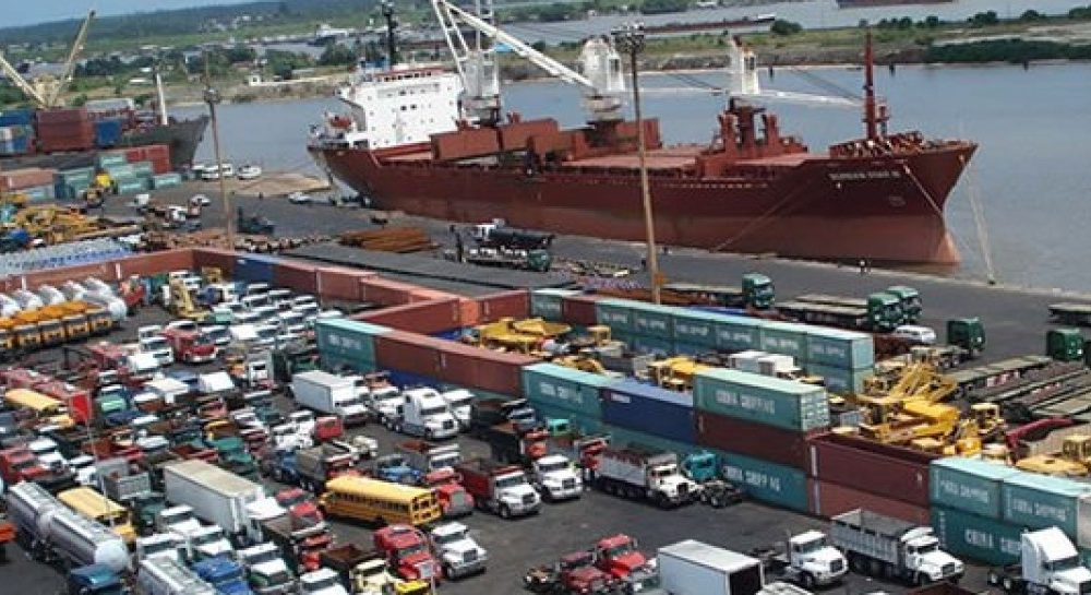 NIMASA Tops West, Central Africa Chart in Port..