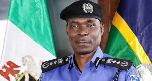 Inspector- General of Police, Mohammed Adamu