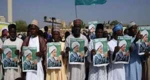 Islamic Movement in Nigeria, IMN,
