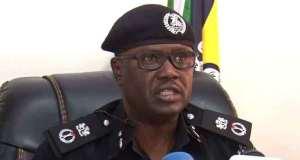 Ali Janga, Commissioner of Police Kaduna State Command,