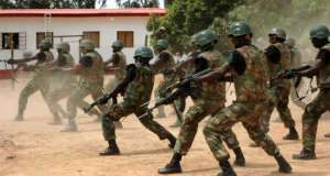 Army Launches New Strategy To 'Wipe Out' Boko Haram