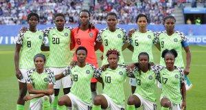 Oshoala, Ordega, Okobi, 3 Others Pull Out