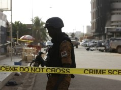 : Burkina Faso Holds Three-Day Mourning After Deadly Army Base Attack
