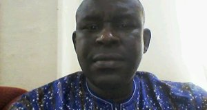 Solomon Alfa, ice President Senior Staff Association Of Nigerian Universities, SSANU