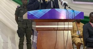 Abubakar Malami (SAN), Attorney General Of The Federation And Minister Of Justice