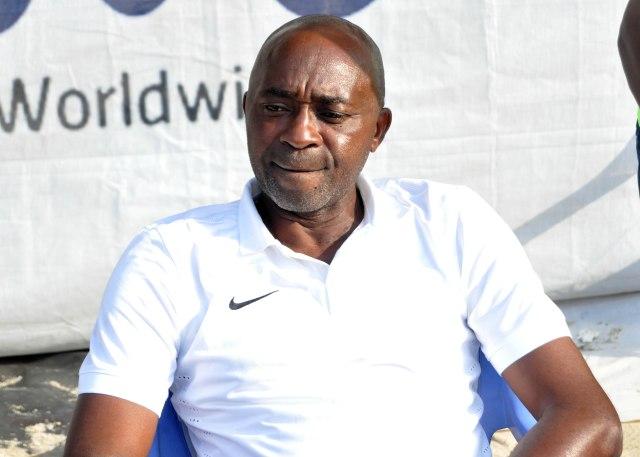 Audu Adamu, Nigeria's Beach Soccer Team, Super Sand Eagles Head Coach