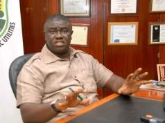 Clem Agba, Minister Of State For Budget And National Planning