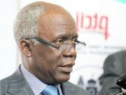 Femi Falana, Human Rights Lawyer