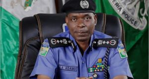 Mohammed Adamu, Inspector General of Police Mohammed Adamu
