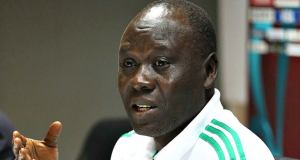 Manu Garba, Golden Eaglets Coach