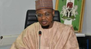 Isah Pantami, Minister Of Communications