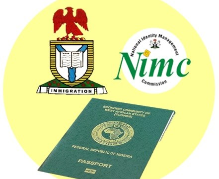 NIMC Collaborates With Nis On National Identification Number