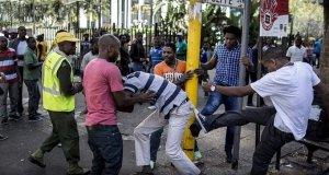 FG Condemns Fresh Attacks On Nigerians