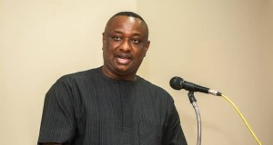 Festus Keyamo, Minister Of State, Labour And Employment