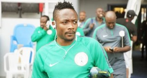 Ahmed Musa, Super Eagles Skipper