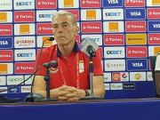 Michel Dussuyer, Benin Republic Head Coach