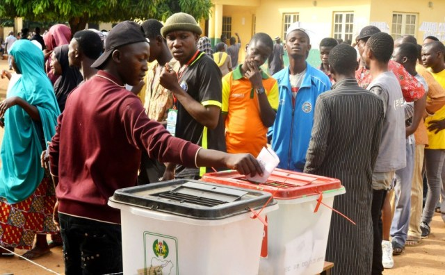 Kogi Bayelsa Polls: Centre Advises Persons With Disabilities On Security