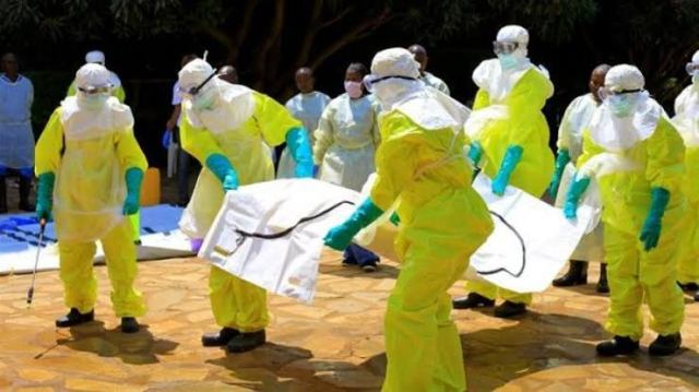 Ebola: Institute Dismisses Reported Outbreak In South Africa