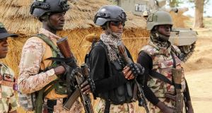 Insurgency: Nigerian Army Troops Dislodge Boko Haram Terrorists In Borno