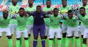 Under-23 AFCON: Nigeria's Olympic Eagles Crash Out Of Championship