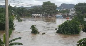 Flooding: Buildings, Farmlands Destroyed In Edo