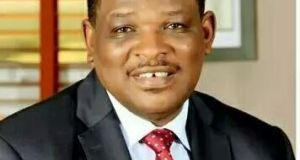 Goddy Jedy-Agba, Minister Of State For Power