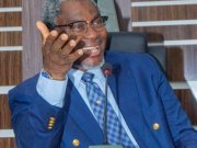 Olamilekan Adegbite, Minister Of Mines And Steel