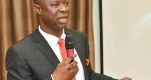 Timothy Olawale , Director-General Nigeria Employers' Consultative Association, NECA