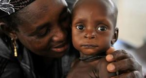 Poor Dietary : UNICEF Says 800,000 Children Suffer Stunted Growth