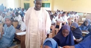 "The Kaduna State Government says it is re-positioning the teaching service to improve the quality of teaching and learning in public primary and secondary schools in the State. The state's Commissioner for Education, Dr. Shehu Makarfi, made this known in Kaduna when he visited teachers undergoing training on ""Classroom All-inclusive Teacher Empowerment Solution, CATES.'' Reports say CATES is a digital training programme under the World Bank-supported Global Partnership for Education, GPE, designed to improve the delivery of teaching in primary schools. Makarfi said the State was determined to transform its teaching service from analog to digital, in order to provide quality education in the State. He said plans had been concluded to train all public primary and secondary school teachers in the State on the adoption and utilisation of Information and Communication Technology, ICT, in teaching. He said Government had entered into partnership with some training institutions to conduct this training, which would be concluded in the next five years."