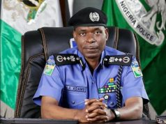 RE-Run Elections: Police Boss Orders Security Beef-Up In Affected States