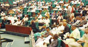 Reps To Resume Tuesday After Five Weeks Break