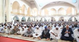 Insecurity: Islamic Group Begins Three-Day Fast, Prayers Over Challenges