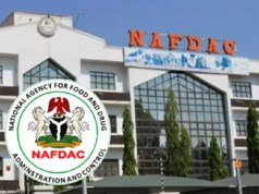 Illegal Activities: NAFDAC Plans To Go On Pigin English On Radio, TV