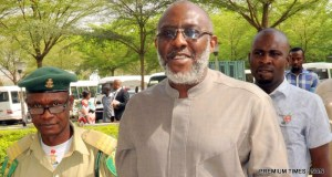 Alleged N400m Fraud: Court Decides Metuh's Fate Today