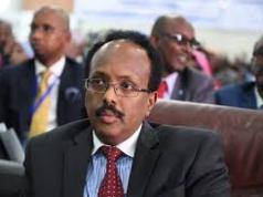 Somali: President Abdullahi Meets Kenyan Minister Amid Row