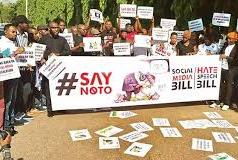 Social Media Bill: Lawmaker Advise Nigerian Government On Alternative Measures