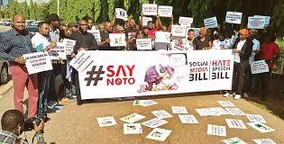 Social Media Bill: Lawmaker Advise Nigerian Government On Alternative Measures