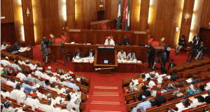 Senate Panel Quizzes AG Over Lawyer Paid $4m As Consultancy Fee For ECA