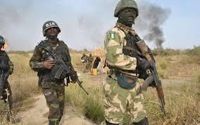 Soldiers Rescue Nine Kill 24 Bandits In Katsina, Zamfara