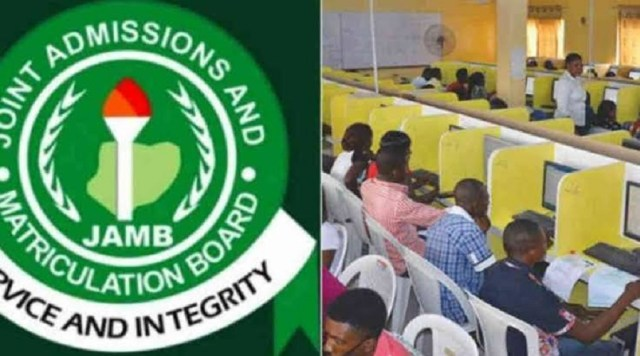 Education: 2020 UTME Begins Today - JAMB