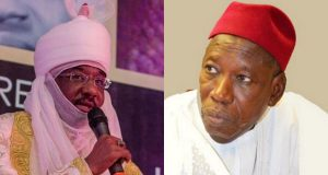 Kano Emirate: Mixed Reactions Trail Emir Sanusi's Dethronement