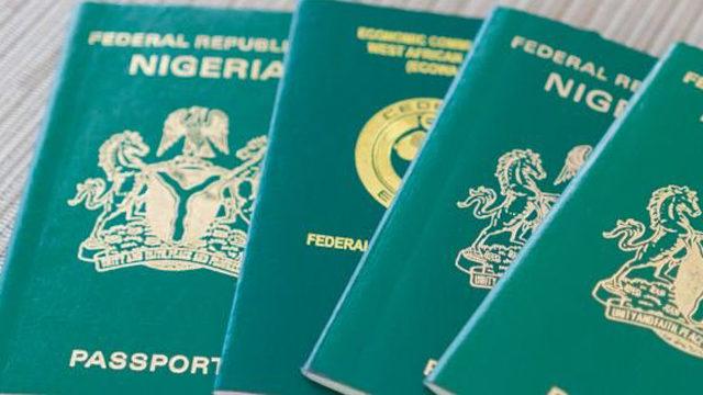 NIS, NIMC Suspend Passport Processing, Enrolment Activities