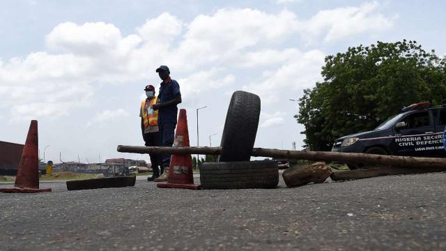 Task Force Mulls Guidelines To Ease Lockdown In Abuja, Lagos, Ogun