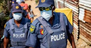 Covid-19: Police Arrest Congo President's Aid, Uganda Bans Outdoors Exercises