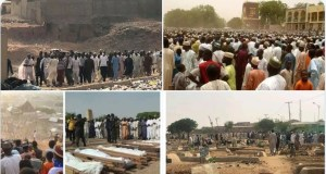 Kano's Strange Deaths, Prayers The Only Way Out